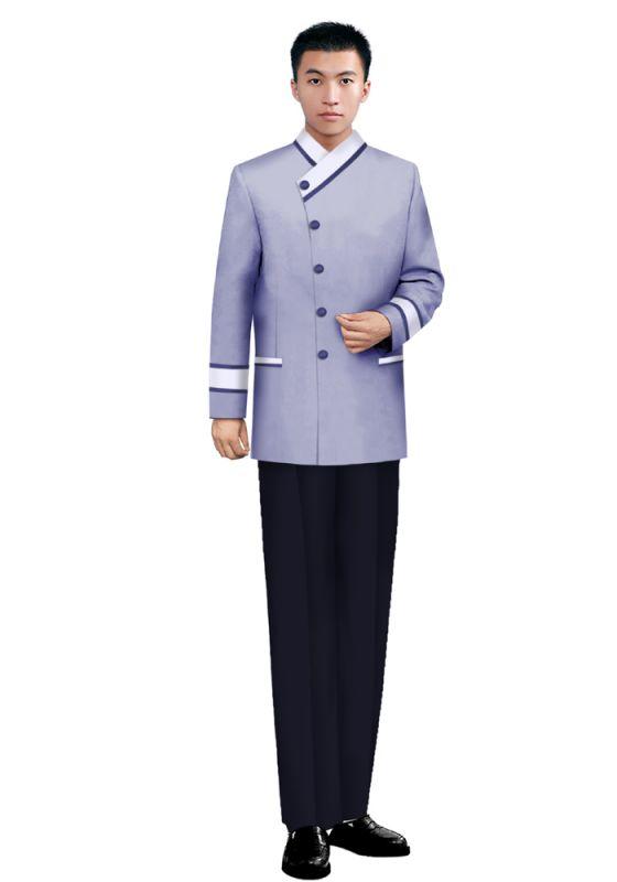 酒店服务员